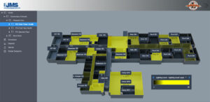 JMS Lighting Level Graphic