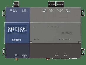 Distech Controls EC BOS 8 Controller