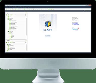 Download EC-Net Datasheet